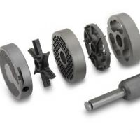 Spare parts and consumables