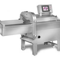 Slicing and portioning machines